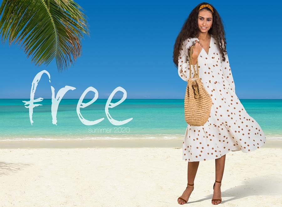 FREE – summer 2020