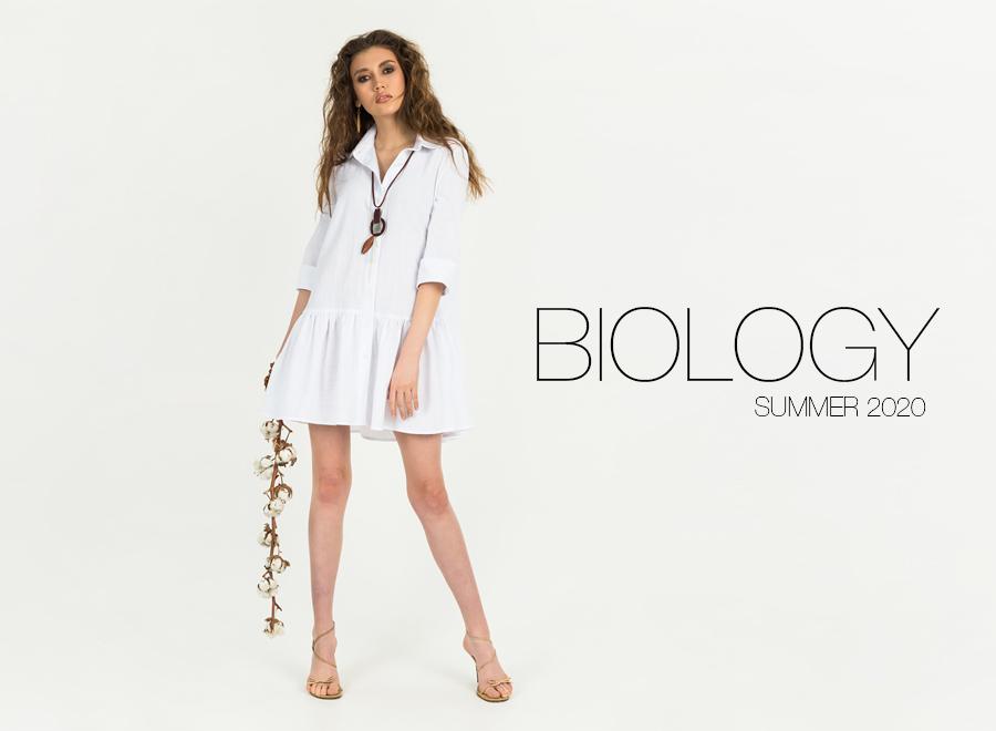 BIOLOGY – summer 2020