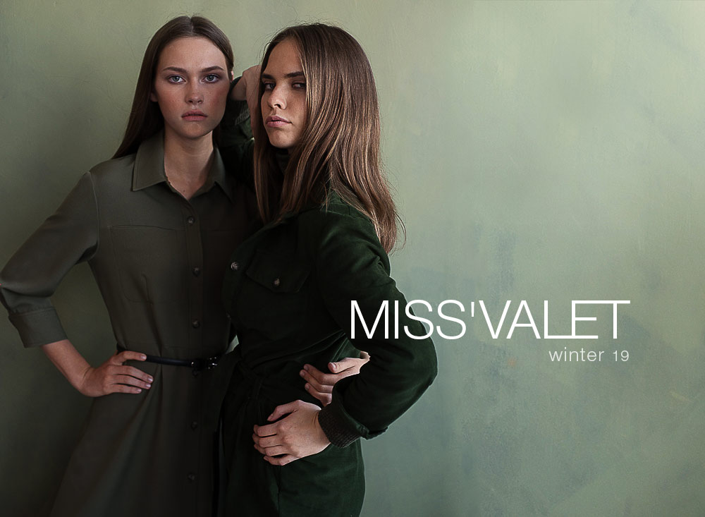 Miss'Valet